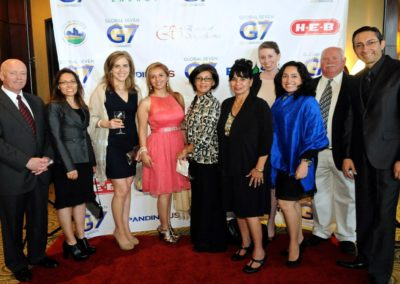 G7 Houston Awards
