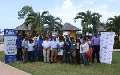 Youth Policy Participation in Latin America and the Caribbean